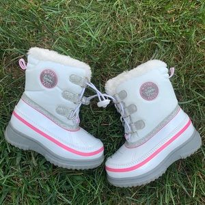 Totes Toddler Winter Boots